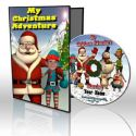 My Christmas Adventure for Children